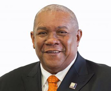City Manager Interim Lee McDougal