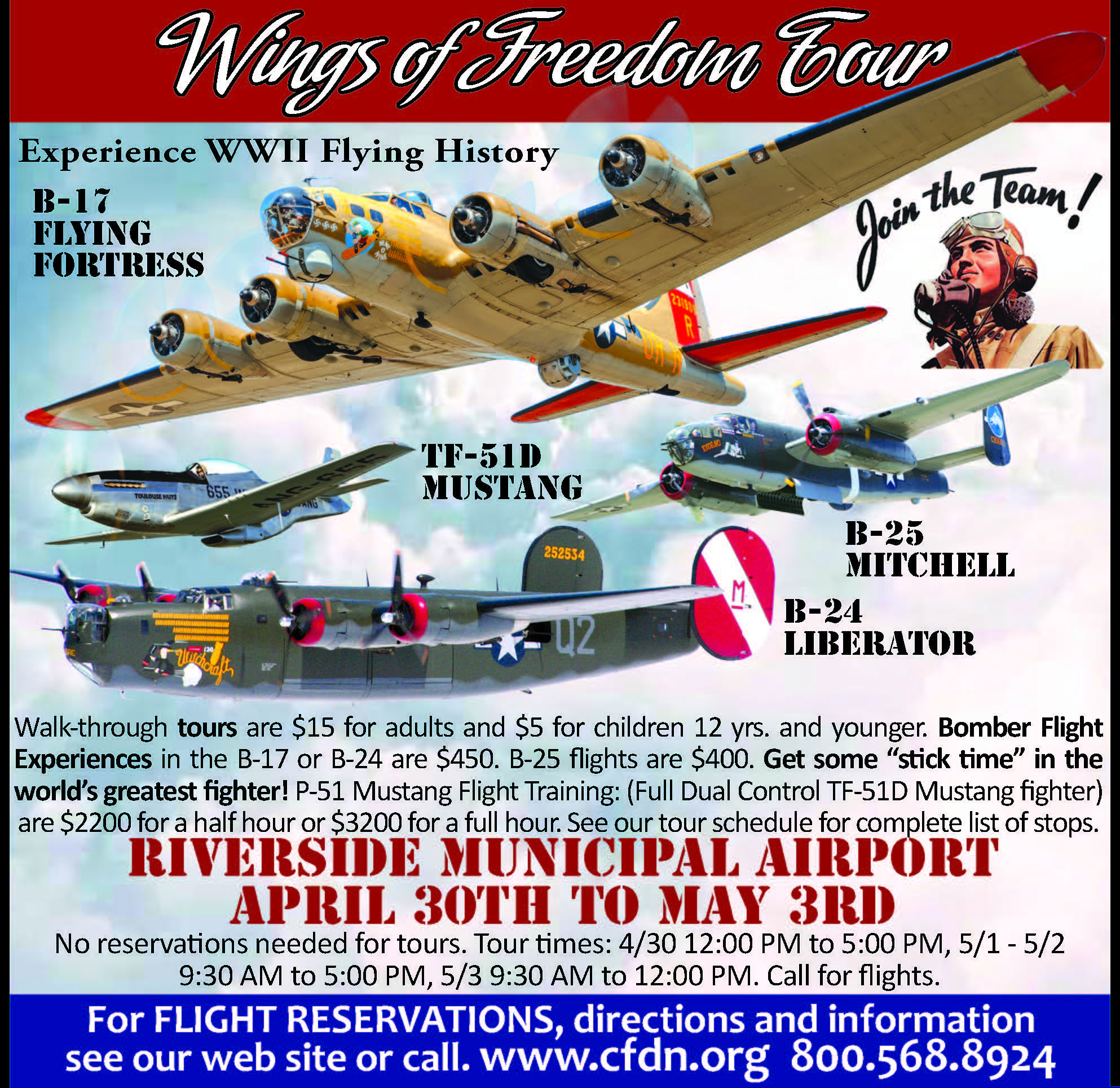 Wings Flyer