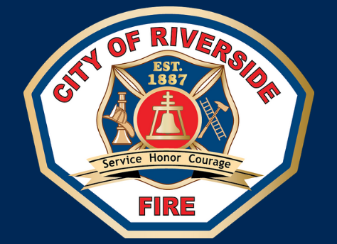 City of Riverside Fire Department