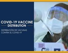 COVID Vac Distribution
