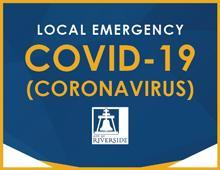 Local Emergency - COVID - 19