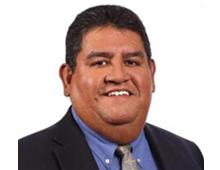 Edward Enriquez