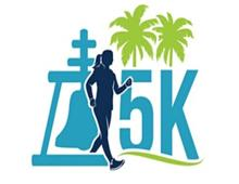 5K Walk logo