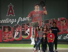 Children at Angels Game