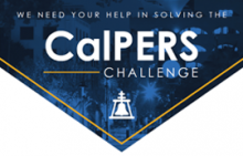 calPERS Challenge
