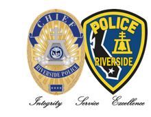 RPD badge