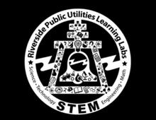 stem pull logo