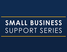 Small Business Support Series