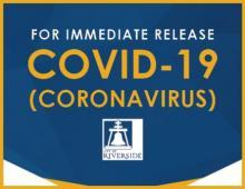Information Regarding COVID- 19 (Coronavirus)
