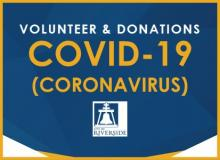Volunteer & Donations
