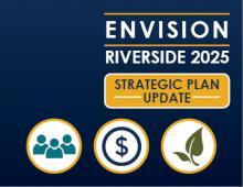 Envision Riverside Strategic Plan Update