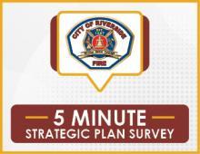 5 Minute Strategic Plan Survey